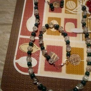 Jewelry - Handmade jewerly